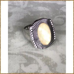 Lia Sophia Kiam Collection Ring Size 9